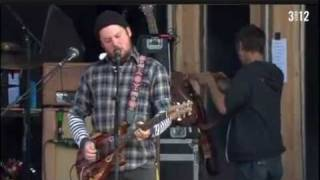 Modest Mouse - Dashboard (live)