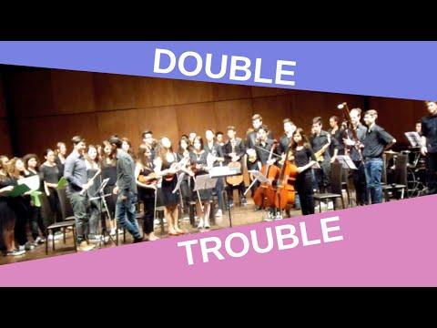 Liceo Musicale di Aosta - Double Trouble