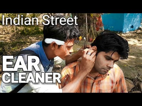 Indian streets Ear cleaner ( C.C AVAILABLE)