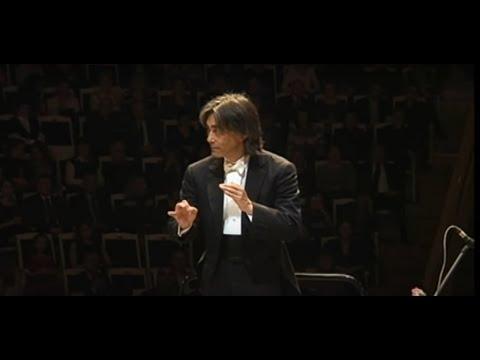 Maurice Ravel Bolero Kent Nagano RNO 20th Anniversary Jubilee Concert