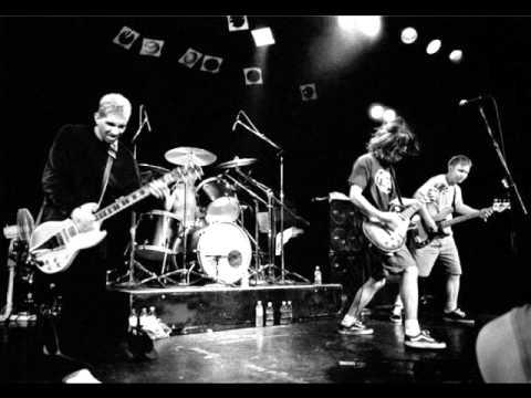 Foo Fighters - May 11 1995 Seattle, WA (audio)