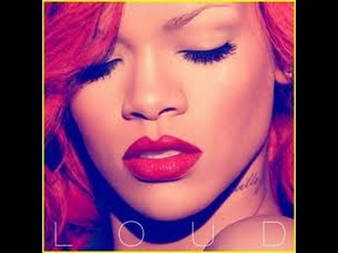 My Top 10 Favorite Songs Of Rihanna 2013