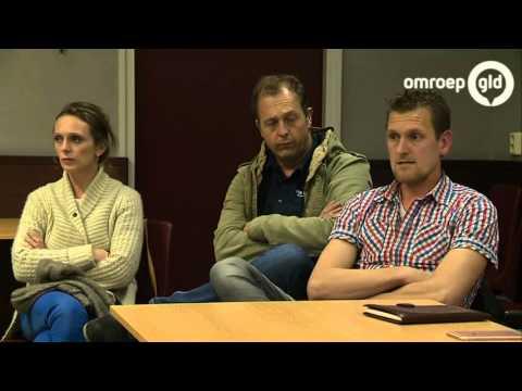 Ondernemers Otterlo schrikken van mogelijke komst 600 asielzoekers
