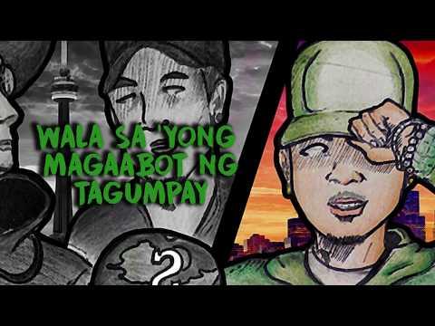 Southeast Cartel - Tagumpay ft. Mae Janelle (Lyrics Video)
