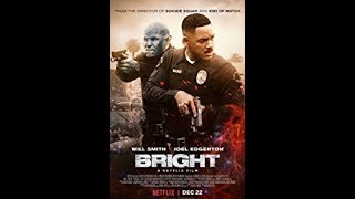 """How to download Movie """"Bright"""" In Hindi Dubbed"""