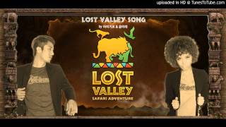 [AUDIO] Tiger JK & Yoon Mirae - 'Lost Valley Song'
