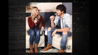Complete Country: 10 Things To Know About Morgan Evans