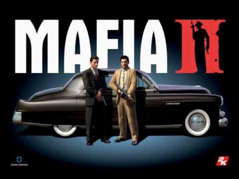Mafia 2 Boom Boom song