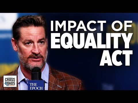 CPAC 2021: Rep. Greg Steube on the Equality Act, and Biden Reversing Trump's China Policies