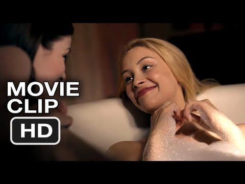 The Moth Diaries 1 Movie   Mary Harron Horror Movie 2012 HD