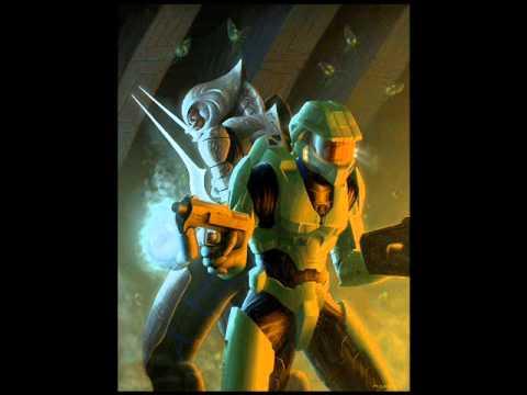 """Last Stand"" (Edgen Halo 2) - Halo fan music by 'Justin Durban'"