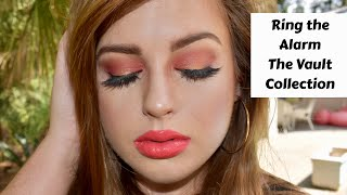 """MORPHE x JACLYN HILL """"The Vault Collection"""" 