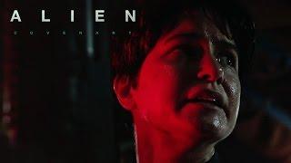Alien: Covenant | She Won't Go Quietly | Fox Star India | May 12