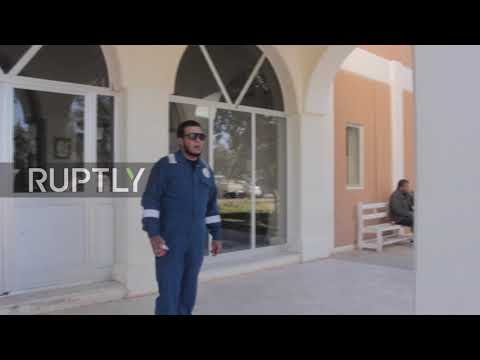Libya: Forces loyal to Tripoli-based govt. seize control of largest oil field - military