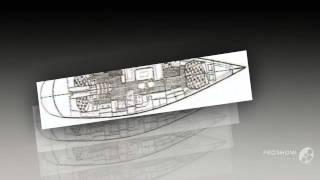 Sweden Yachts 45 Sailing boat, Sailing Yacht Year - 2001,