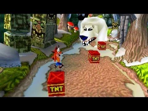 Crash Bandicoot 2 Beta, Part 18: Un-Bearable