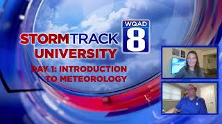 Storm Track 8 University: Introduction to Meteorology