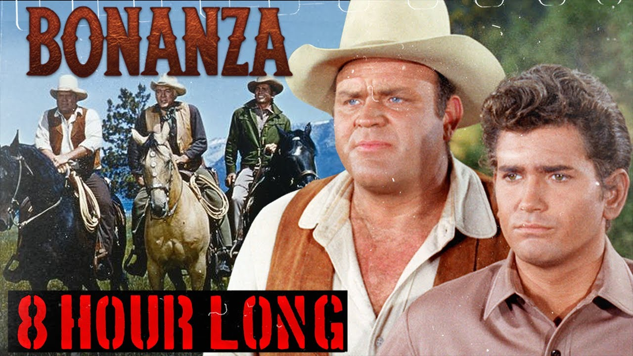 Download BONANZA | Full 10 Episodes | 8 Hours | Compilation | Western Series | English
