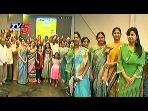 Father's Day Celebrations By TANTEX In Dallas | USA | TV5 News
