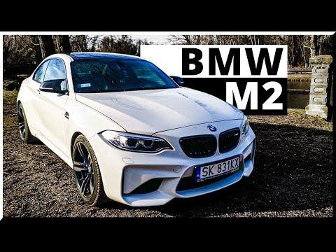 BMW M2 - najtańsze M - tanio to drogo?
