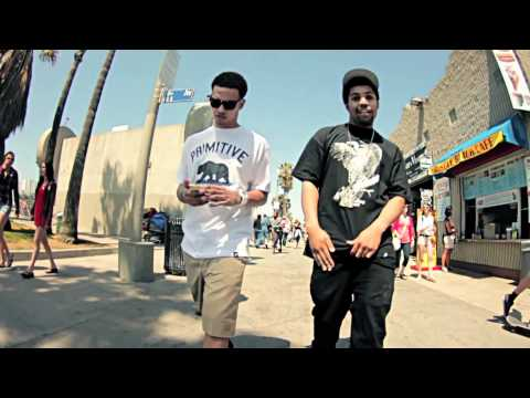 OMG (Ice Cube's Son) - Marvin & Chardonnay [Official Music Video] Dir. By @MarcWood_