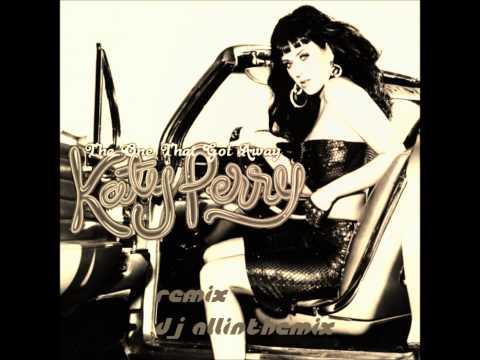 Katy Perry-the one that got away (remix DJ Allinthemix)