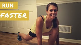 Faster Mile Time with HIIT Cardio Running