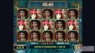 """💥💰""""Casino Fun"""" - MEGA Gewinn➡Freispiele mit Vollbild bei Casanova im Online Casino 💰💥"""