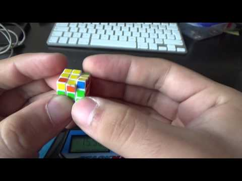 Armando El Cubo Rubik Más Pequeño Del Mundo!