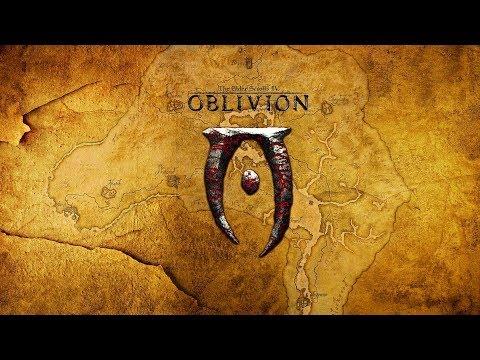 Oblivion   Гильдии магов и войнов    #13