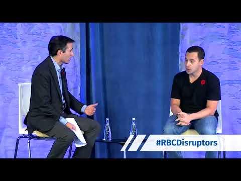 #RBCDisruptors - The Future of E-commerce