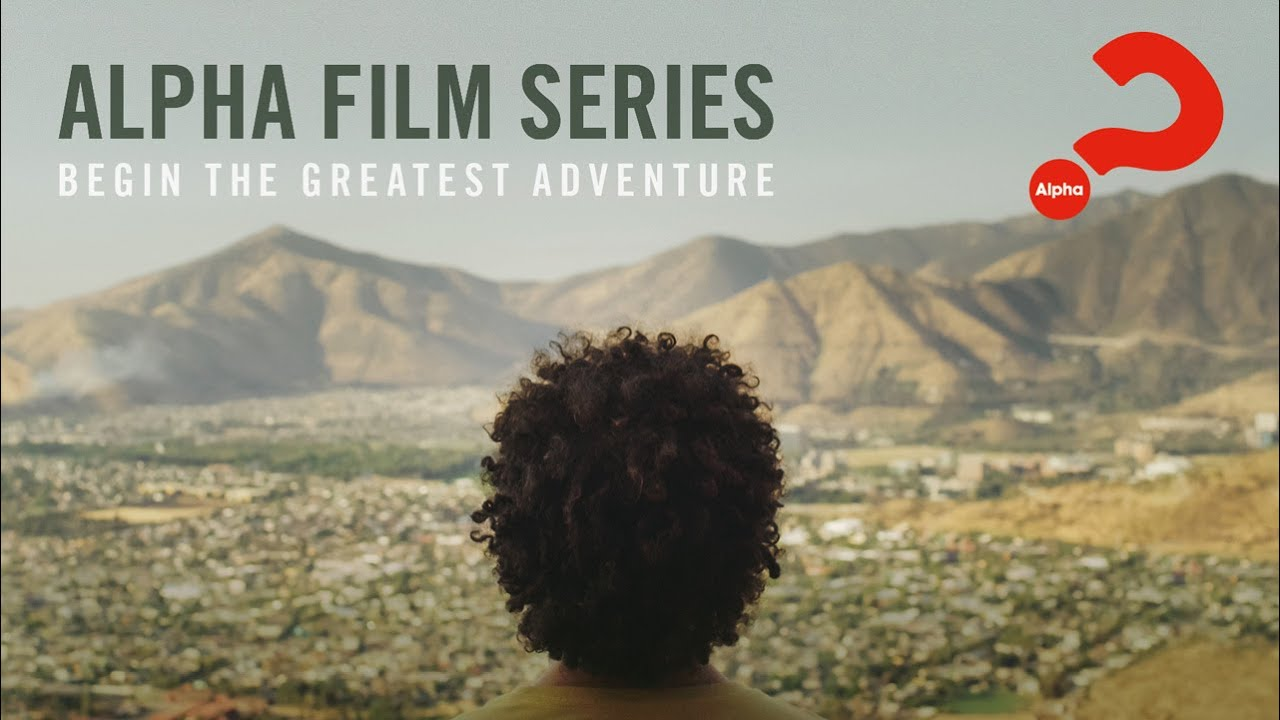 Alpha Film Series // Promo