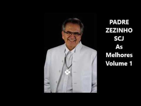 Padre Zezinho As Melhores Volume 1 Youtube