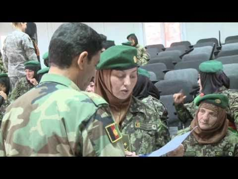 Women, Peace and Security - Prevention