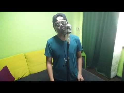 HAKIKAT SEBUAH CINTA cover by MANSOR WARREN