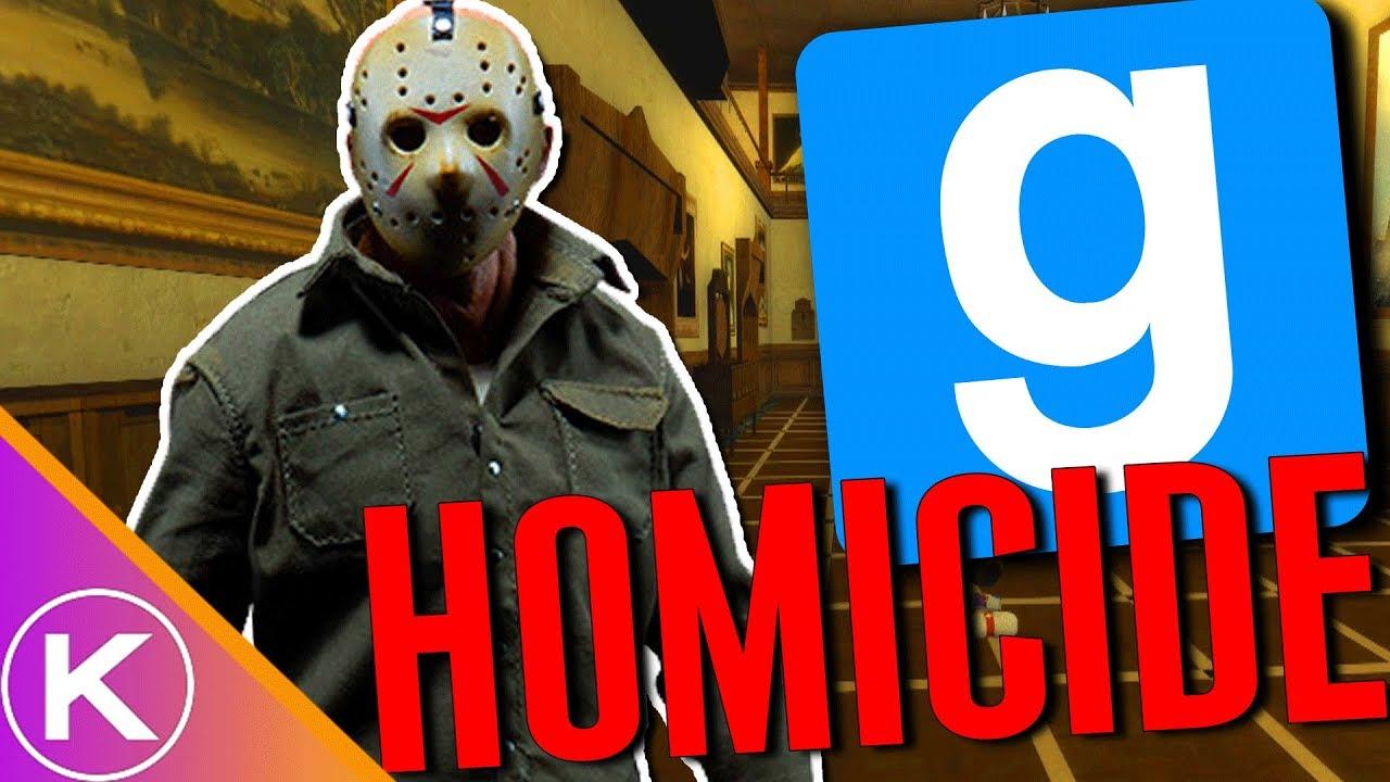 Five Nights at Freddys  SERIAL KILLER CHICKA   Gmod