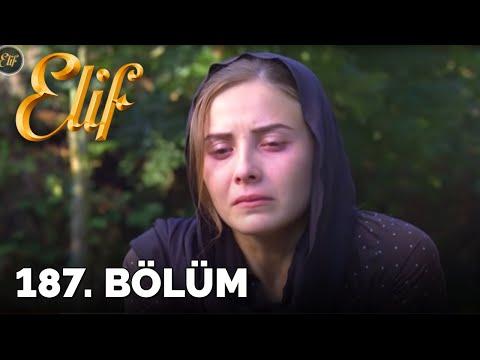 Elif - 187.Bölüm (HD) videó letöltés