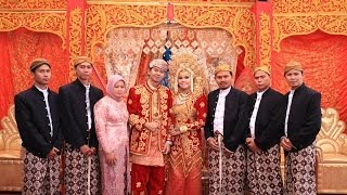 Download Video Pernikahan ala Minang-Jawa MP3 3GP MP4