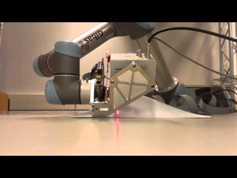 Un brazo robótico y una impresora 3D juntos para imprimir con más libertad