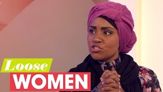 Nadiya Hussain Is Baking The Queen's 90th Birthday Cake - Exclusive Reveal | Loose Women
