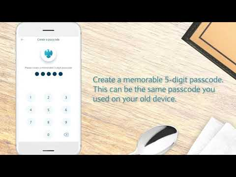 The Barclays App | How To Register On A New Device