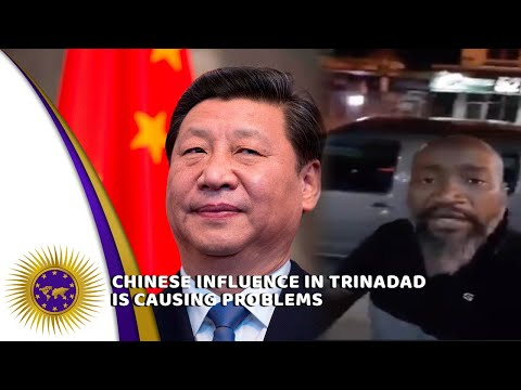 Brotha In Trinidad Calls Out Chinese Casino Being Open While Black Businesses Were Forced To Close