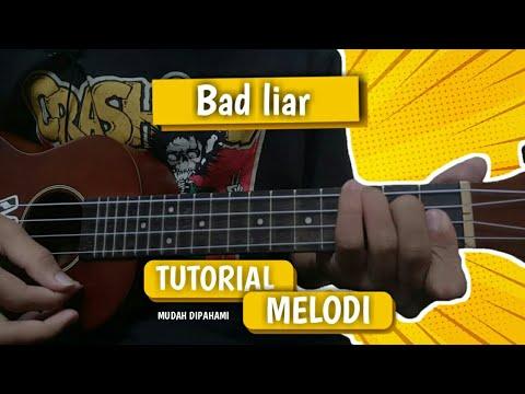 tutorial-melodi---bad-liar-versi-kentrung-||-chord-&-lirik-ukulele-mudah