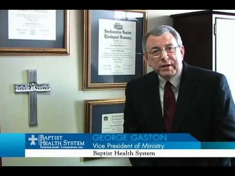 Baptist Health System's Mission & Values