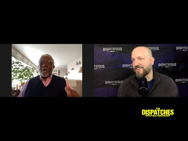 THE DISPATCHES: EPISODE 6 - WAYNE SMITH - FULL INTERVIEW
