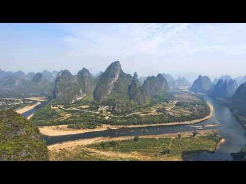Best Time To Visit or Travel to Guilin, China