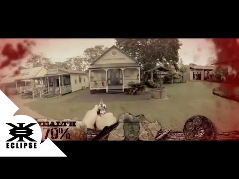 A Breach of Silence - Night Rider (official video)
