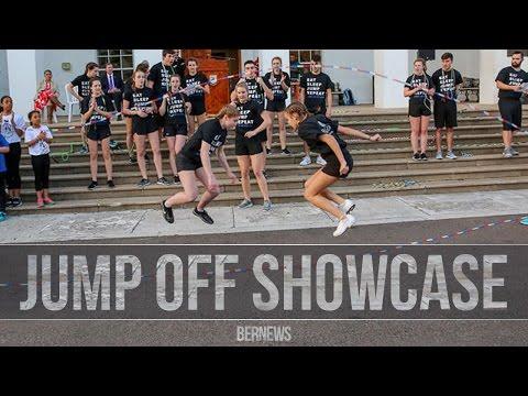 Jump Off Showcase In Hamilton, February 22, 2017