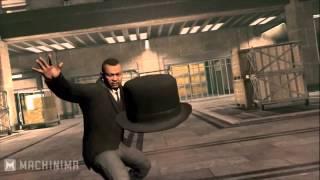 007 Legends Goldfinger Trailer(Türkçe Altyazılı)