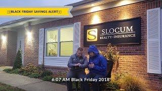 Black Friday Savings Alert